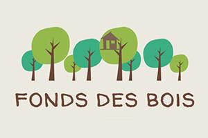 logo Fond des Bois