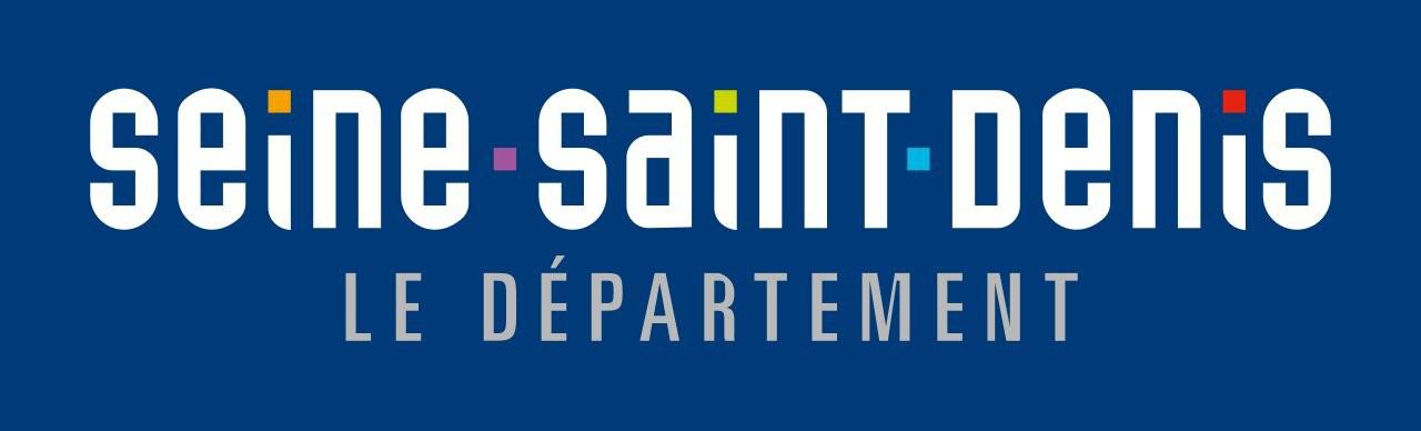 logo Conseil départemental de la Seine-Saint-Denis
