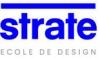 logo Strate École de Design