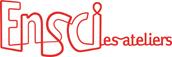 Logo ENSCI
