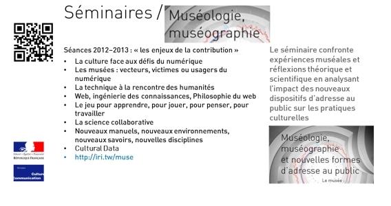 Seminaire muséo juin2013 568 Cropped