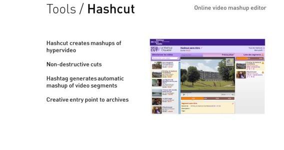Hashcut EN