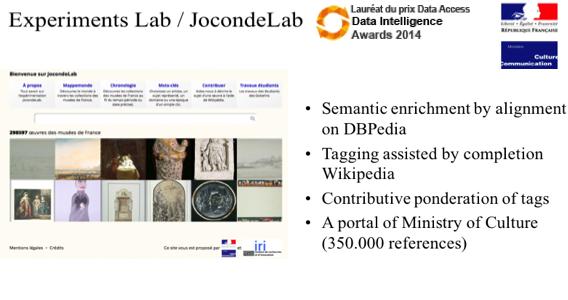 Slide 14 JocondeLab EN
